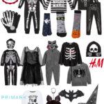 Pequenos diabretes – Halloween para crianças