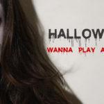 Halloween Makeup: Jigsaw (Wanna Play a Game?)