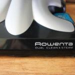 Rowenta Clean & Steam | E as maravilhas de lavar e aspirar ao mesmo tempo