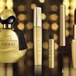Passatempo Pack Dourado AVON