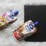 Um snack prático, saudável e delicioso