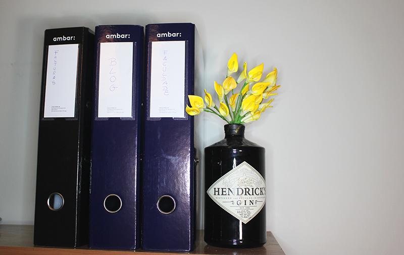 Material de escritório AMBAR