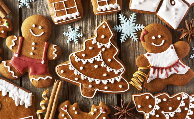Preparar as festas de Dezembro