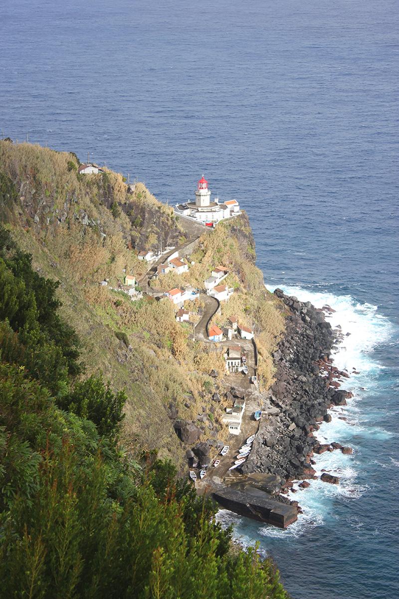 Açores Nordeste
