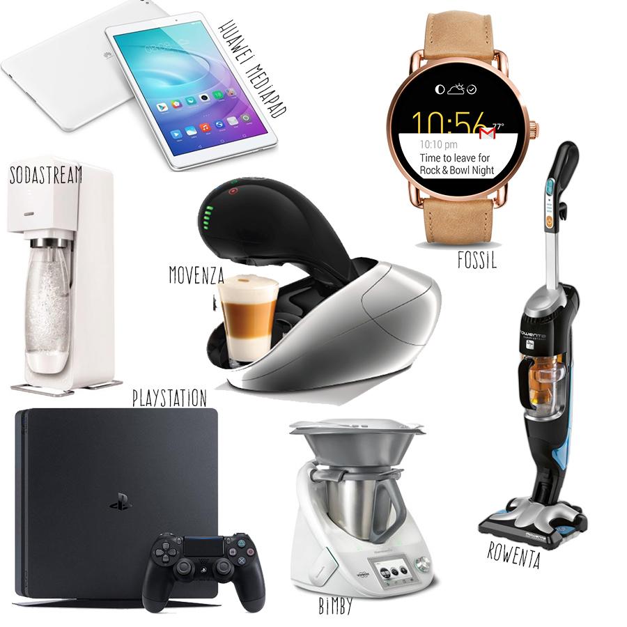 Presentes High Tech