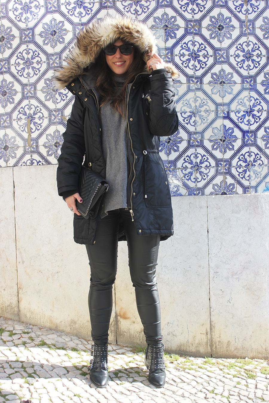 Baby, it's cold outside - Um look de inverno_10