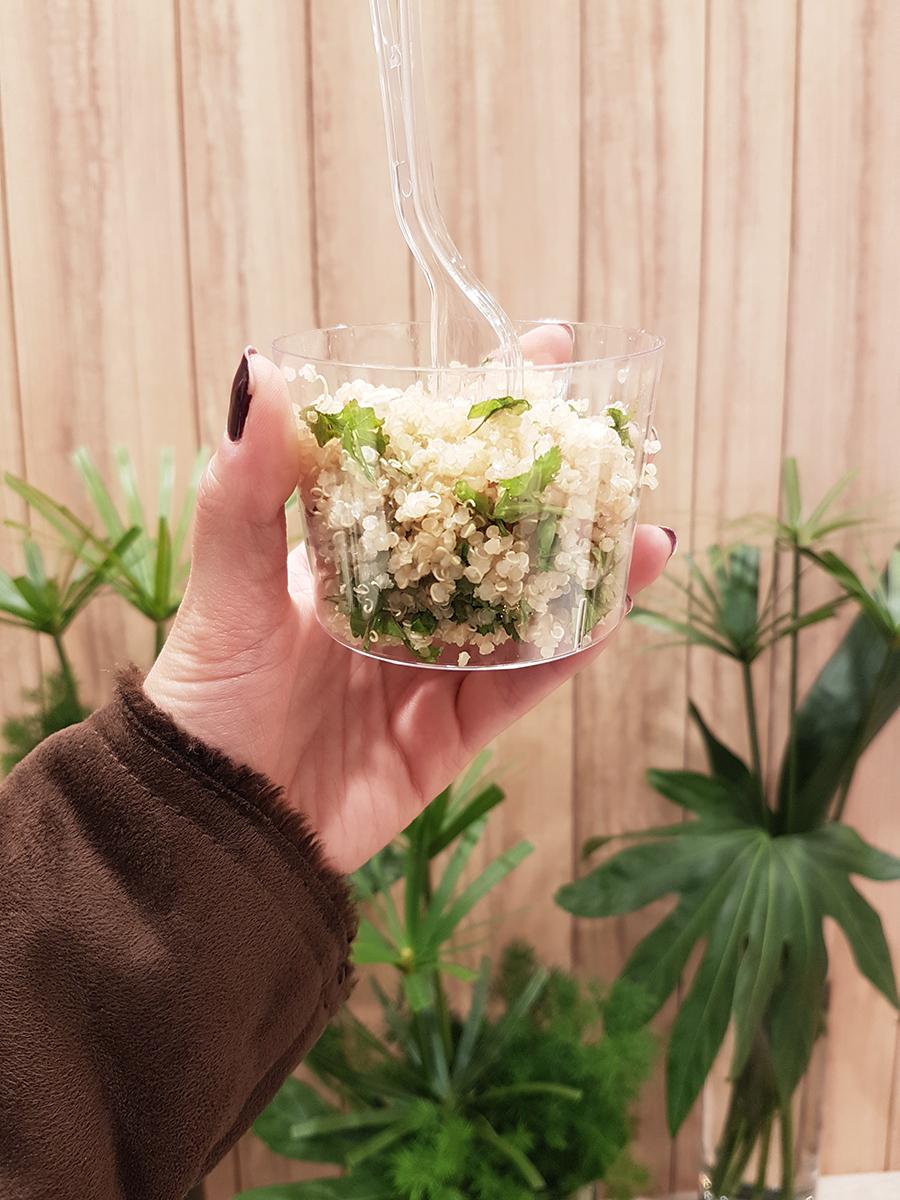 Celeiro_Salada de Quinoa e grão