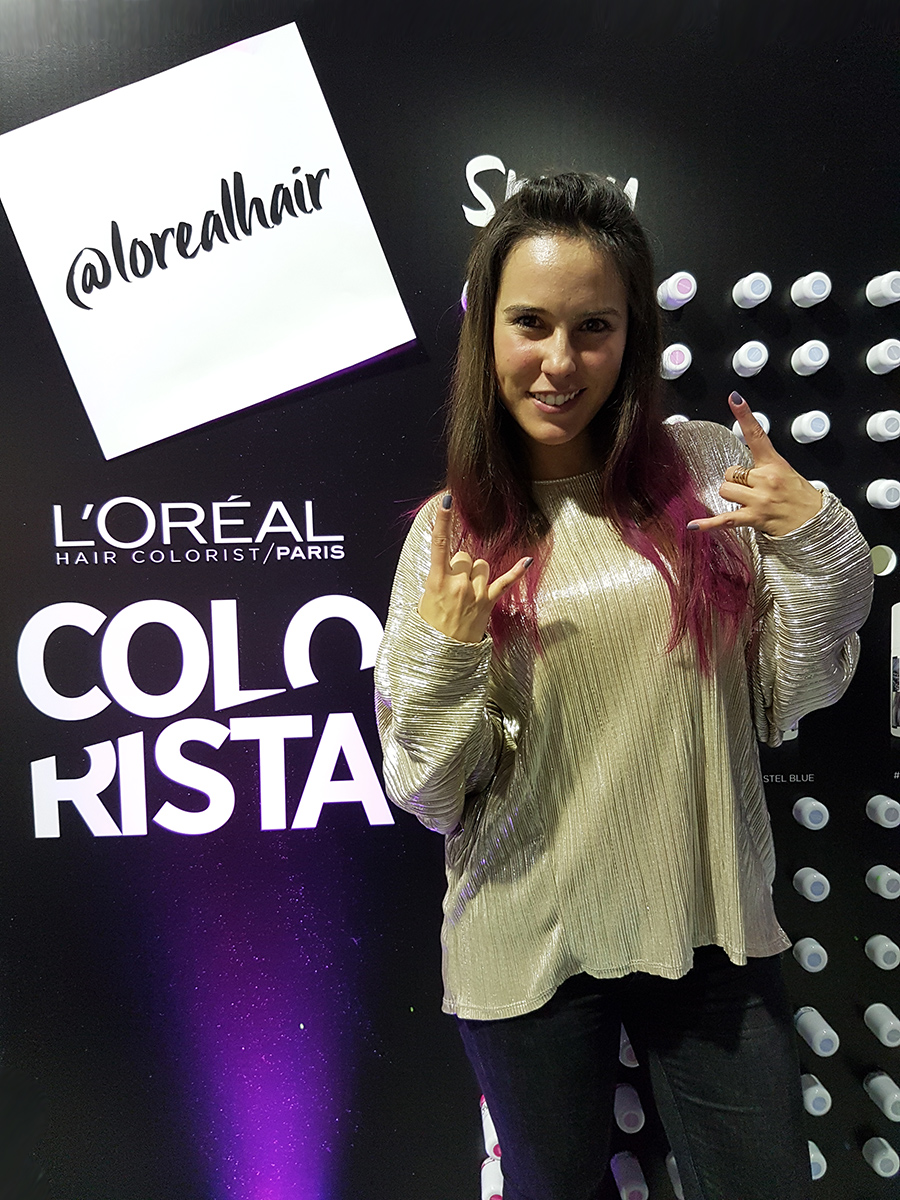 L'Oreal Colorista