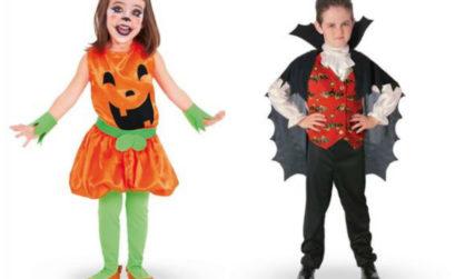 Disfarces de Carnaval para miúdos