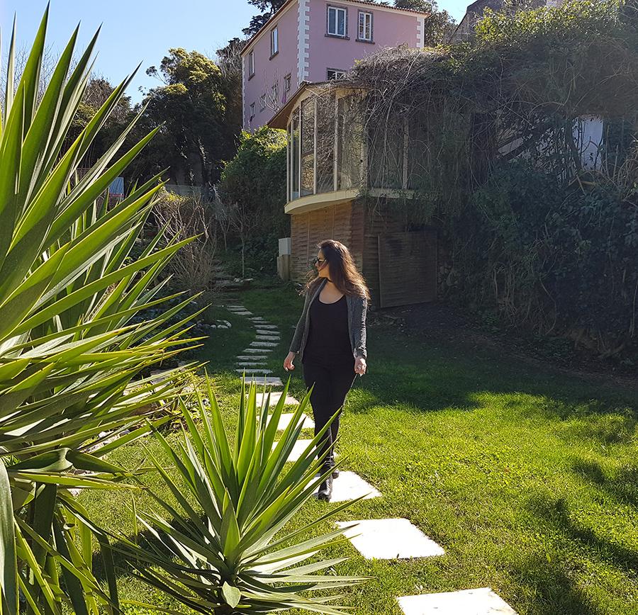 Quinta das Murtas Sintra