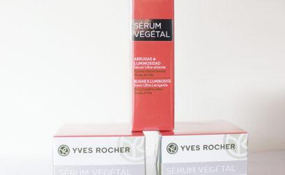 Yves Rocher Sérum Végétal Rugas & Luminosidade