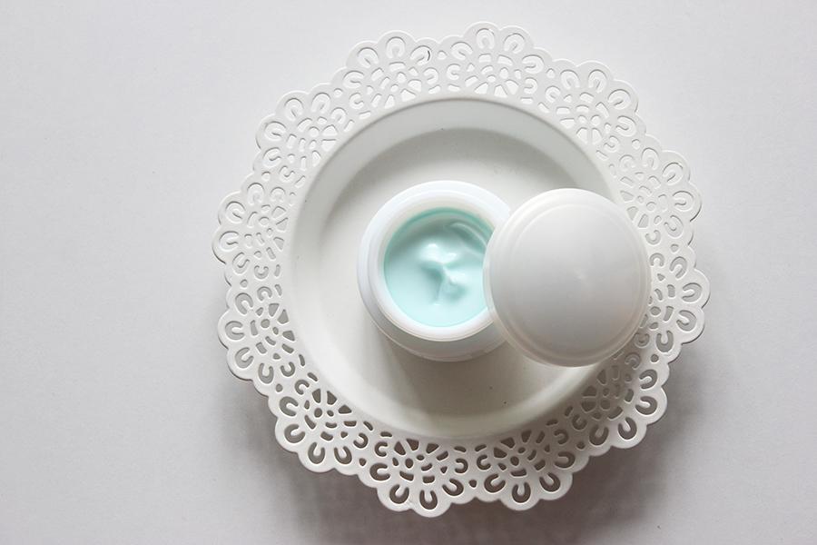 Cien Aqua Moisturising Cream