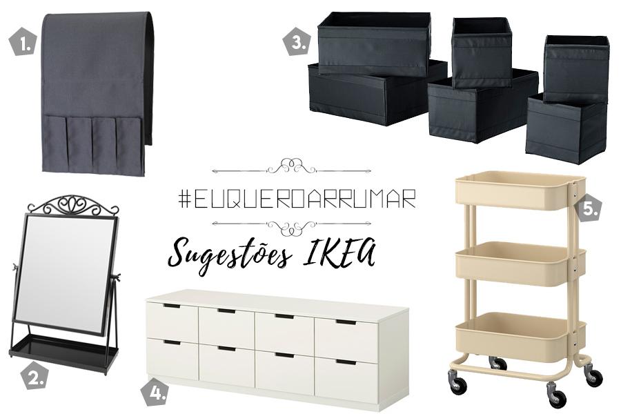 IKEA EUQUEROARRUMAR