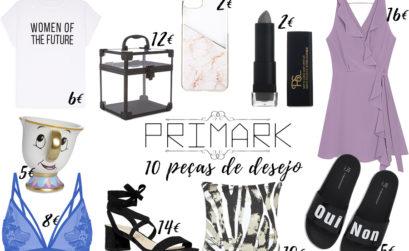 Primark Wishlist Primavera