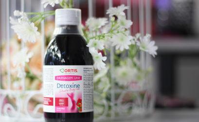 Detoxine Silhueta