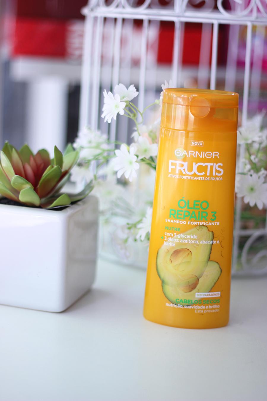 Fructis Garnier Repair 3