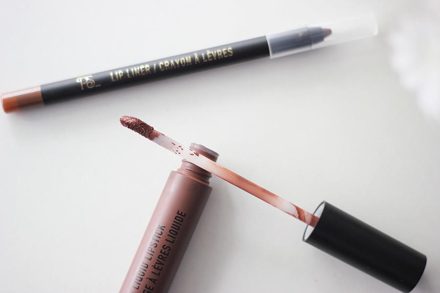 Matte Liquid Lipstick by Primark