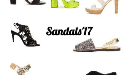 Sandálias 17