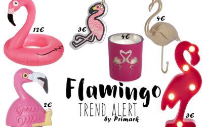 Tendência Flamingo