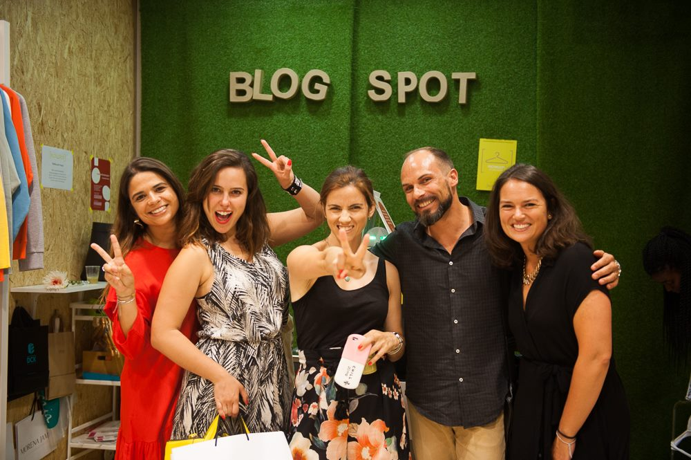 BlogSpot Alegro Alfragide