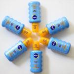 Já têm protector solar para este Verão? Tenho 6 Nivea Sun & Protect para vos oferecer!