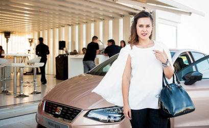 Novo Seat Ibiza