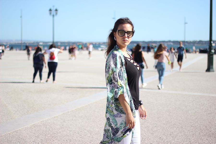 Passar Tempo Sozinha Bárbara Bação Living in Bs Shoes