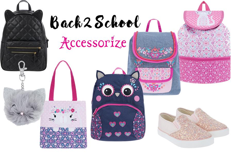Back 2 School da Accessorize