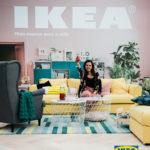 Mais espaço para a vida, a nova campanha IKEA para casas (e pessoas) felizes