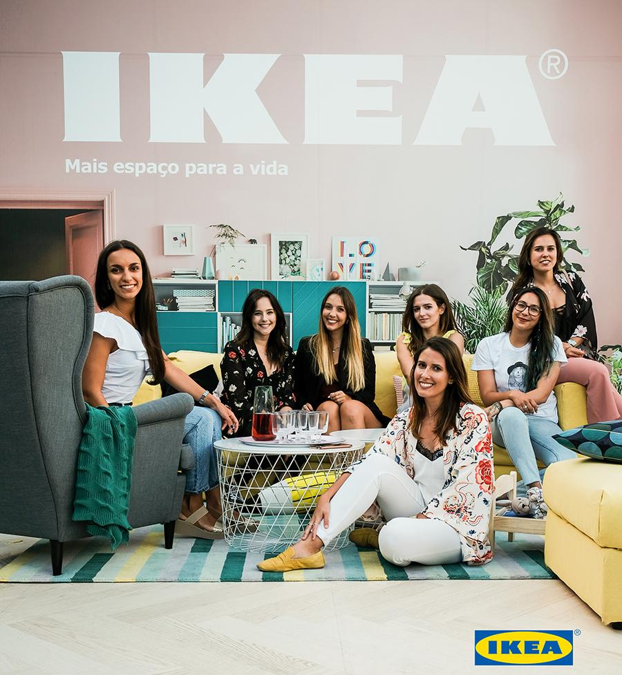 Ikea Mais Espaço para a Vida