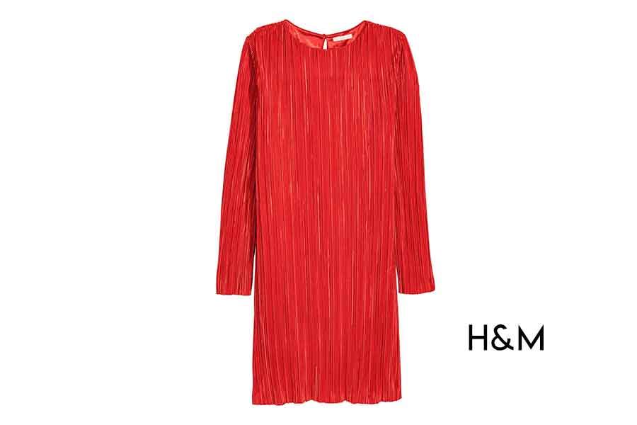 Trend Alert: Red Power [ E 50 peças em vermelho para este Outono-Inverno ]