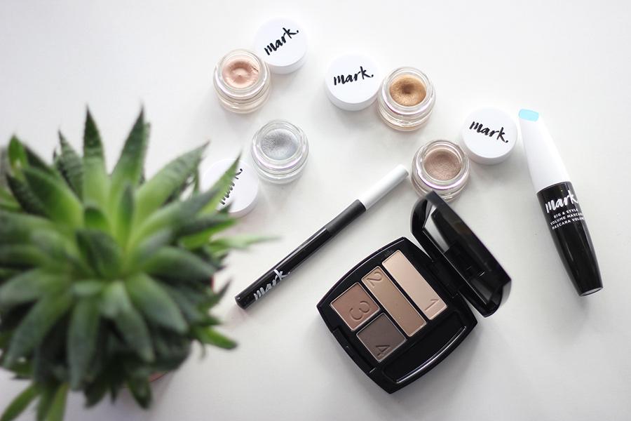 Avon Mark Big & Style Mascara