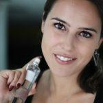 Os 35 anos da AVON e os perfumes Pur Blanca