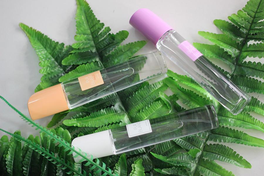 Avon Pur Blanca Perfume