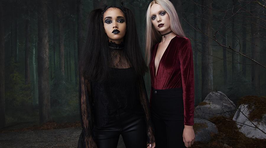 Halloween 2017 Primark