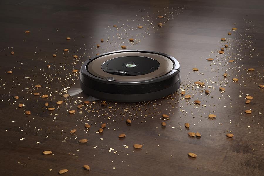 Roomba 896 iRobot