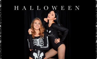 Women'secret Halloween 2017