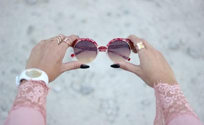 Ana Hickmann Go Eyewear