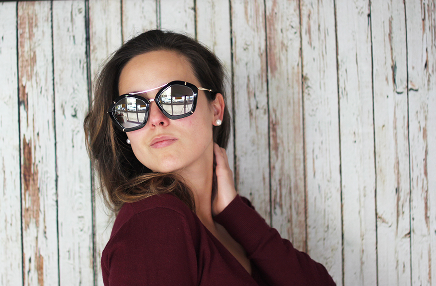 Ana Hickmann Go Eyewear Instagram