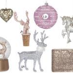 Decoração de Natal alternativa da Primark