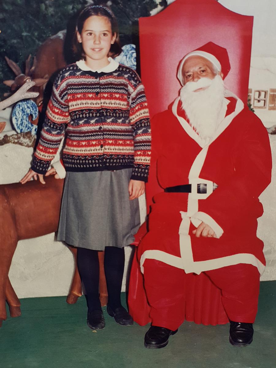 O meu Natal em criança VS o meu Natal hoje