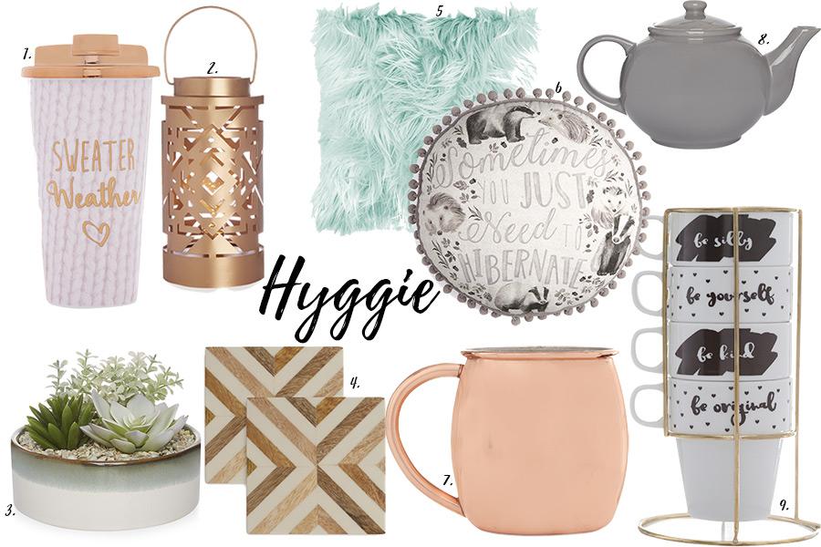 Primark Hyggie