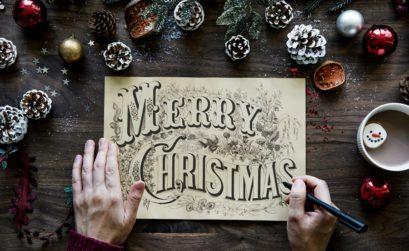 uma noite de Natal sem stress