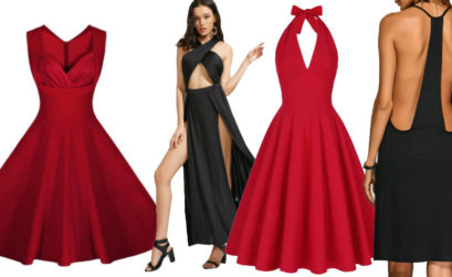 Vestidos Zaful