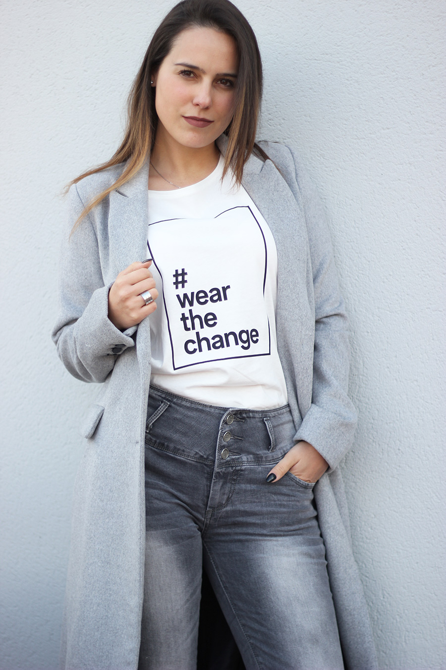 Wear The Change C&A