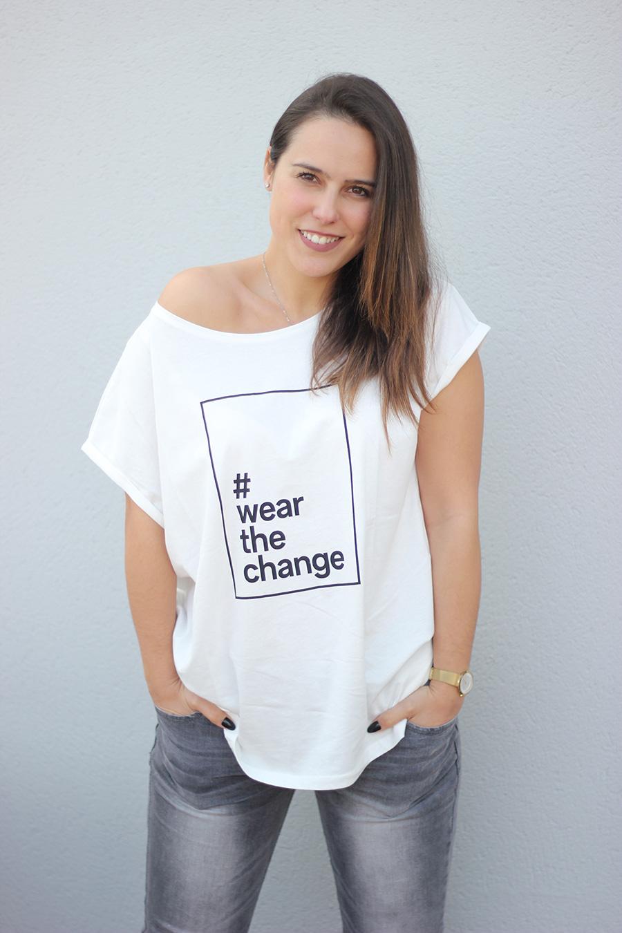 Wear The Change C&A