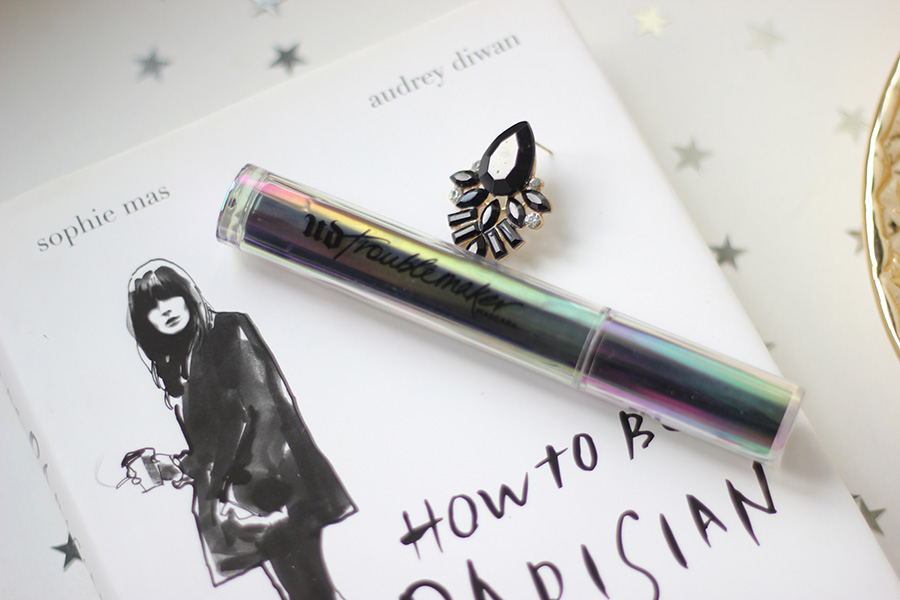 trouble maker mascara Urban Decay