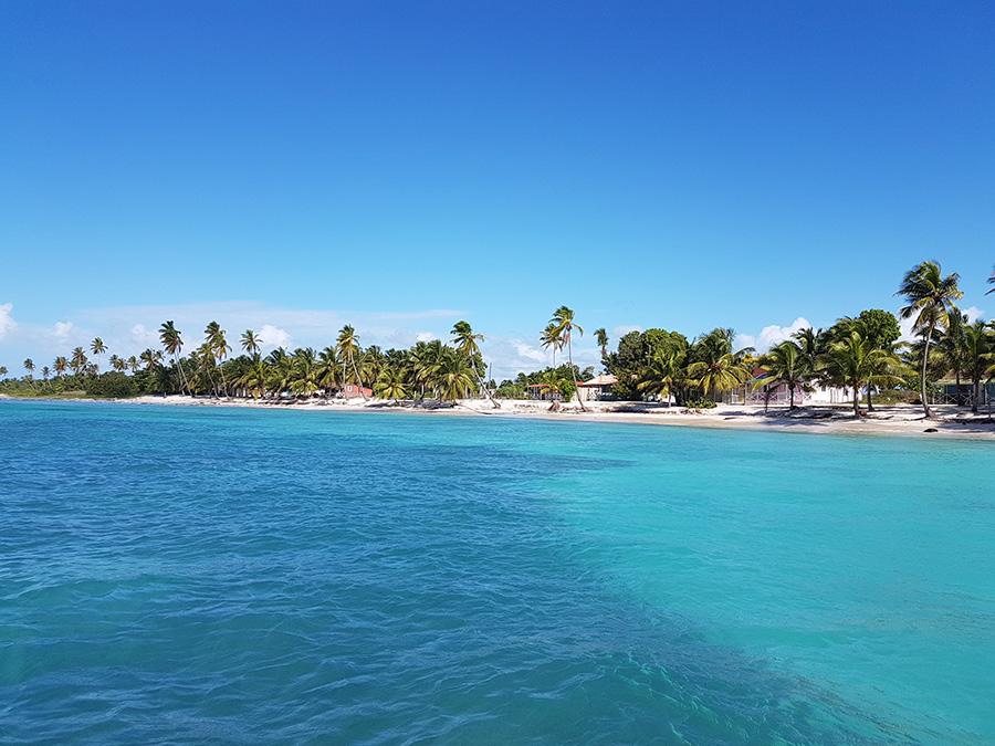Ilha Saona Republica Dominicana