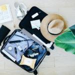 O que levar na mala de férias de verão?
