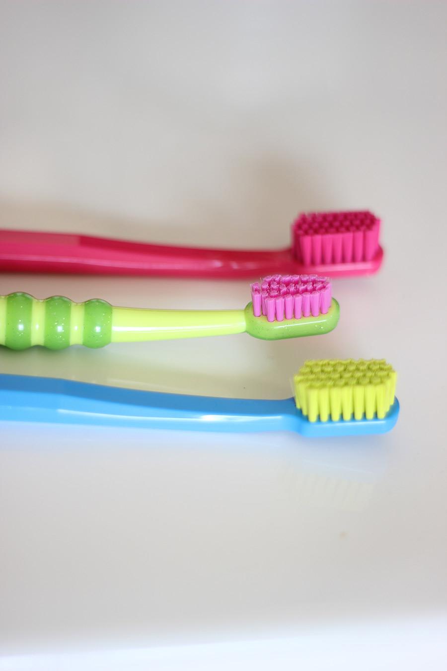 CURAPROX Mitos e verdades sobre higiene oral